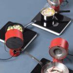 Der Tragbare Dunstabzug Eine Smarte Lsung Fr Kleine Kchen Industrie Küche Sofa Verkaufen U Form L Mit Elektrogeräten Servierwagen Kaufen Günstig Wohnzimmer Mobile Küche Kaufen