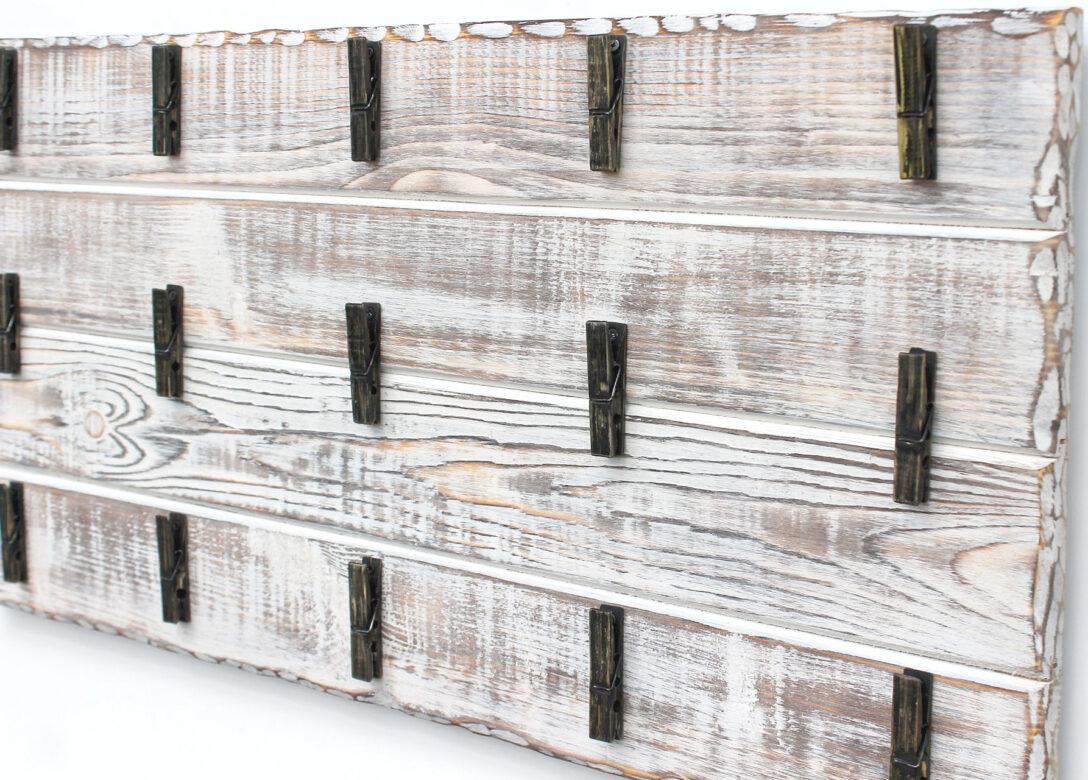 Large Size of Pinnwand Küche Dandibo Memoboard Holz Wei Wandorganizer Mit 15 Klammern 2101 Pantryküche Kühlschrank Wandfliesen Sitzgruppe Sideboard Essplatz Rollwagen Wohnzimmer Pinnwand Küche