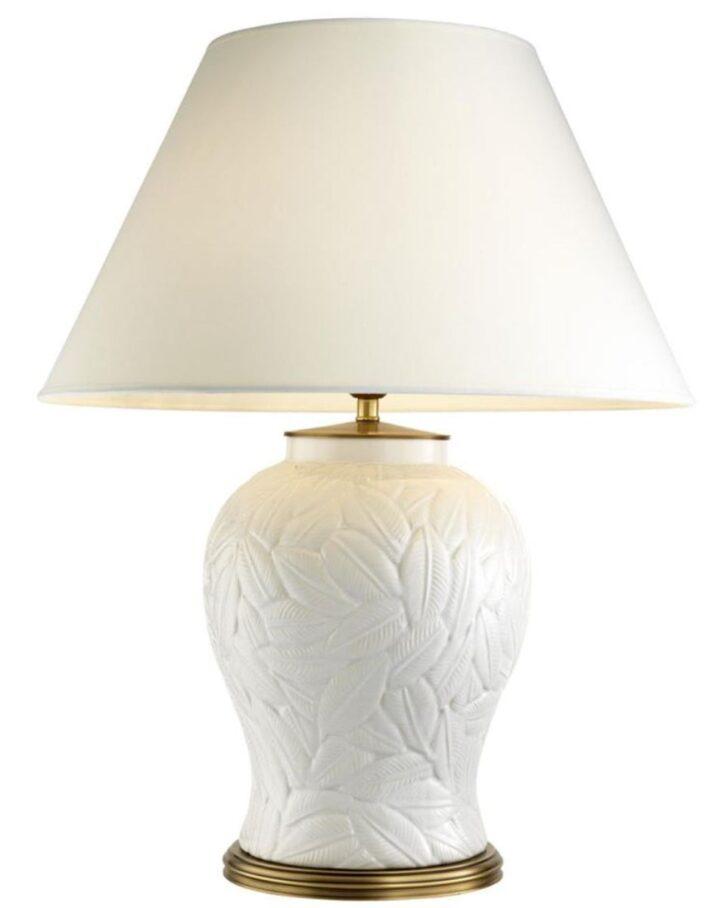 Medium Size of Wohnzimmer Tischlampe Casa Padrino Luxus Keramik Tiwei Antik Messing Stehlampe Lampe Led Deckenleuchte Deckenlampen Modern Wandbilder Liege Vorhänge Anbauwand Wohnzimmer Wohnzimmer Tischlampe