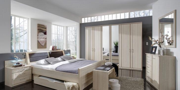 Medium Size of überbau Schlafzimmer Modern Erleben Sie Das Luxor 3 4 Mbelhersteller Wiemann Komplett Mit Lattenrost Und Matratze Wandleuchte Deckenleuchten Wandtattoos Set Wohnzimmer überbau Schlafzimmer Modern