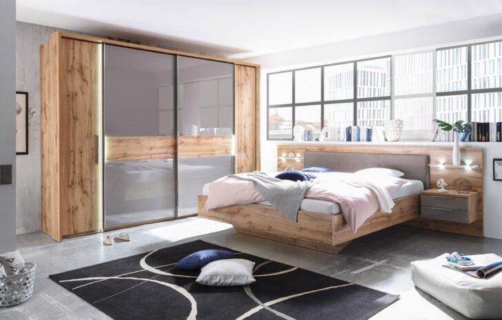 Medium Size of Schlafzimmer überbau Schlafkontor Milano Wildeiche Glas Basalt Mbel Regal Eckschrank Set Mit Matratze Und Lattenrost Wandleuchte Deckenleuchten Weiß Wohnzimmer Schlafzimmer überbau