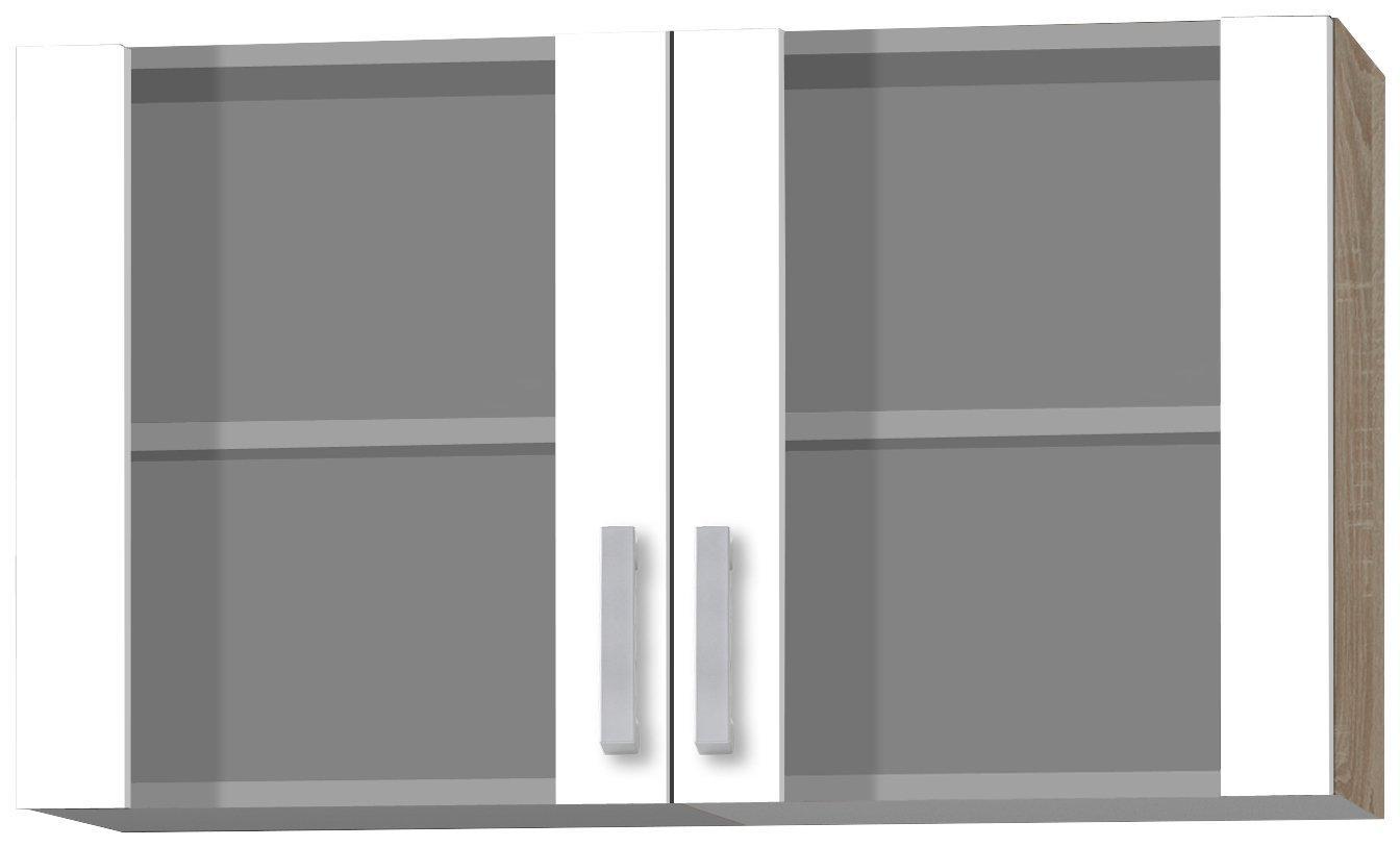 Full Size of Weiss Holz Kchen Hngeschrnke Online Kaufen Mbel Suchmaschine Sockelblende Küche Regal Glaswand Dusche Hängeschrank Weiß Hochglanz Wohnzimmer Mit E Geräten Wohnzimmer Glas Hängeschrank Küche