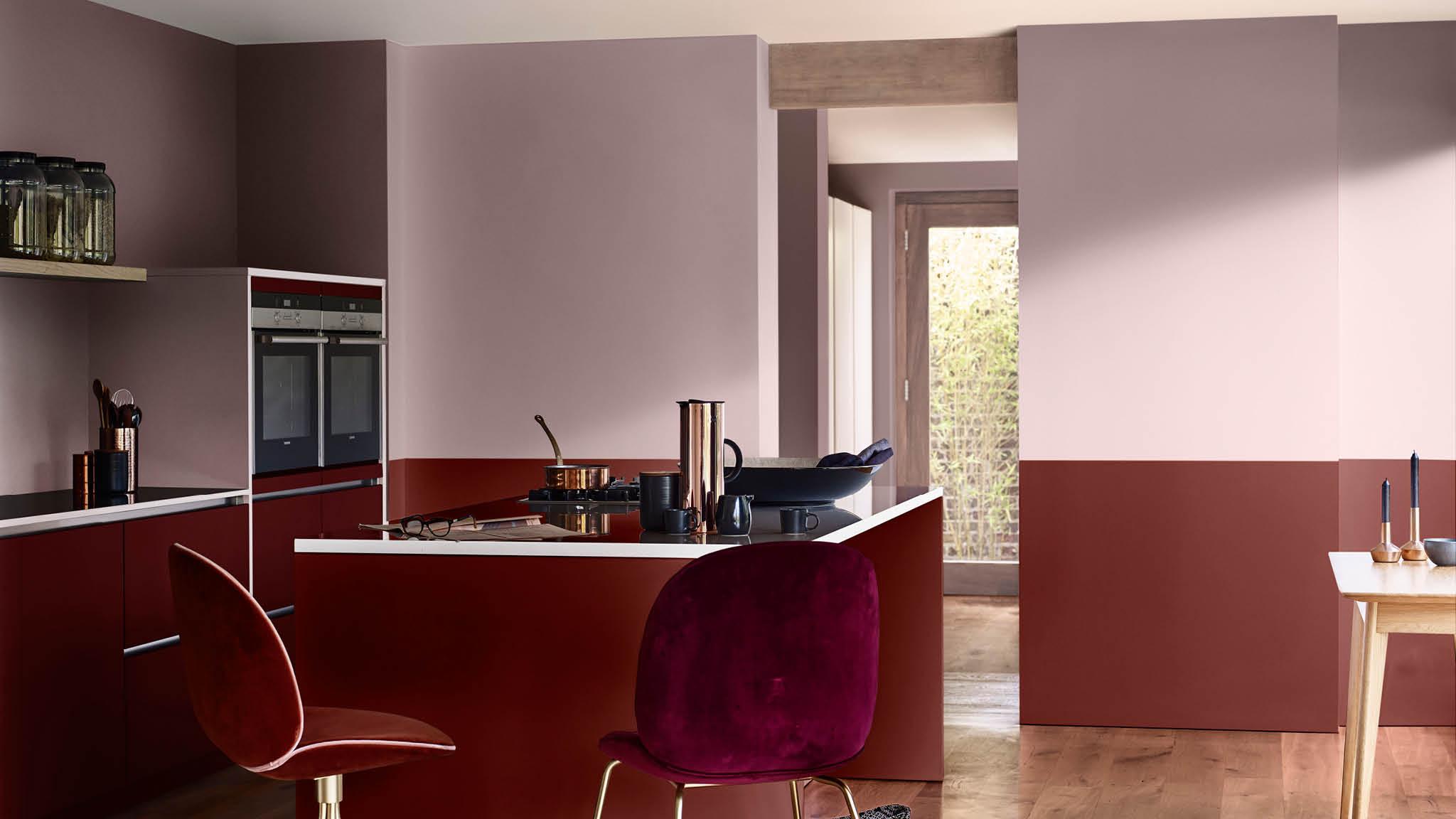 Full Size of Wandfarben Für Küche Handtuchhalter Büroküche Beistelltisch Wasserhahn Sitzbank Mit Lehne Was Kostet Eine Neue Wanddeko Günstig Kaufen Spülbecken Wohnzimmer Wandfarben Für Küche