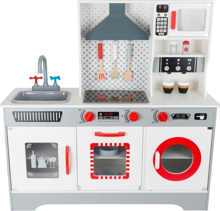 Medium Size of Spielküche Kinderkche Premium Moderne Spielkche Gisis Dekostbchen Kinder Wohnzimmer Spielküche