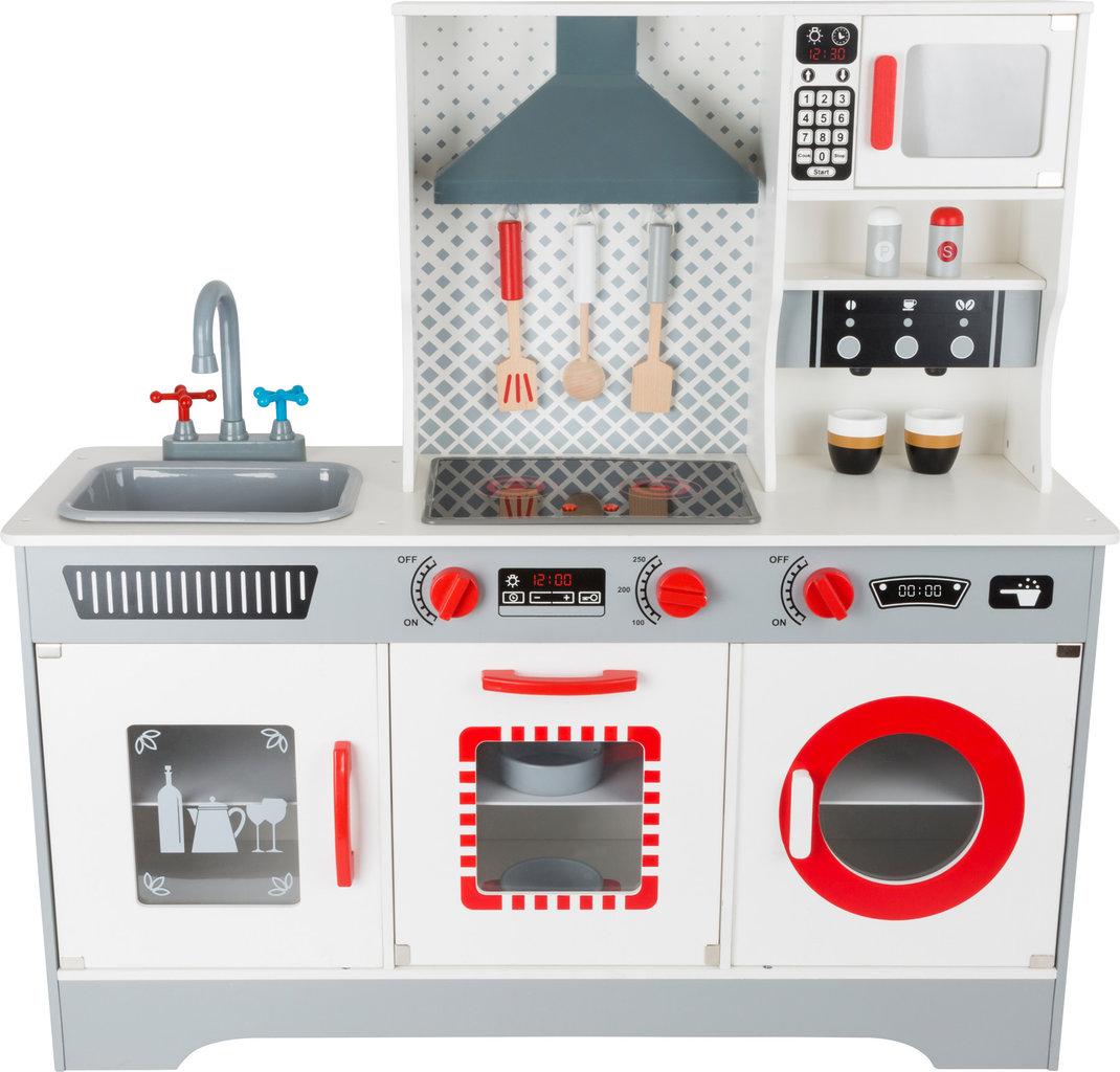 Full Size of Spielküche Kinderkche Premium Moderne Spielkche Gisis Dekostbchen Kinder Wohnzimmer Spielküche