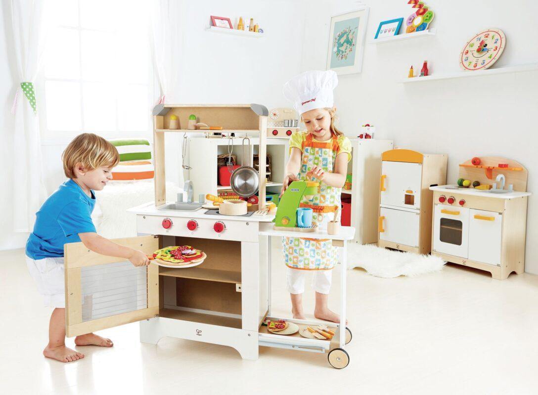 Large Size of Biokinderkche Spielkche All In One Kche Kinder Spielküche Wohnzimmer Spielküche