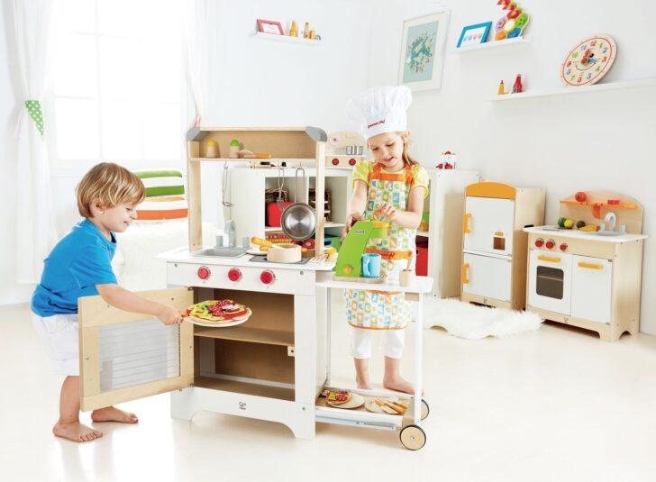 Medium Size of Biokinderkche Spielkche All In One Kche Kinder Spielküche Wohnzimmer Spielküche