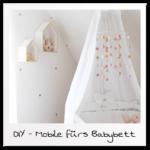 Kinderbett Diy Ideen Rausfallschutz Baldachin Bett Kinderbetten Haus Mobile Frs Babybett Wohnzimmer Kinderbett Diy