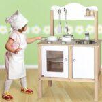 Spielküche Paket Combi Kche Spielkche Kinderkche In Weiss Mit Zubehr Kinder Wohnzimmer Spielküche