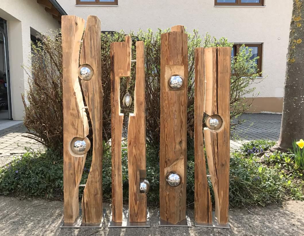 Full Size of Gartenskulpturen Aus Holz Gartenskulptur Stein Selber Machen Und Glas Garten Skulpturen Kaufen 32 Inspirierend Schn Anlegen Spielhaus Esstisch Rustikal Betten Wohnzimmer Gartenskulpturen Holz