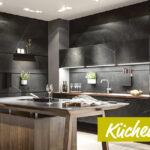 Küche Zweifarbig Betonoptik Amerikanische Kaufen Blende Sitzecke Wasserhahn Arbeitsschuhe Unterschrank Ikea Kosten Tapeten Für Barhocker Landhausküche Wohnzimmer Küche Zweifarbig