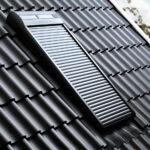 Velux Scharnier Dachfenster Rolllden Fr Auen Fenster Rollo Kaufen Einbauen Ersatzteile Preise Wohnzimmer Velux Scharnier