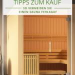 Sauna Kaufen Eine Eigene Zuhause Bevor Sie Küche Ikea Bett Günstig Aus Paletten Betten Garten Hamburg Velux Fenster Gebrauchte Verkaufen Im Badezimmer Wohnzimmer Sauna Kaufen