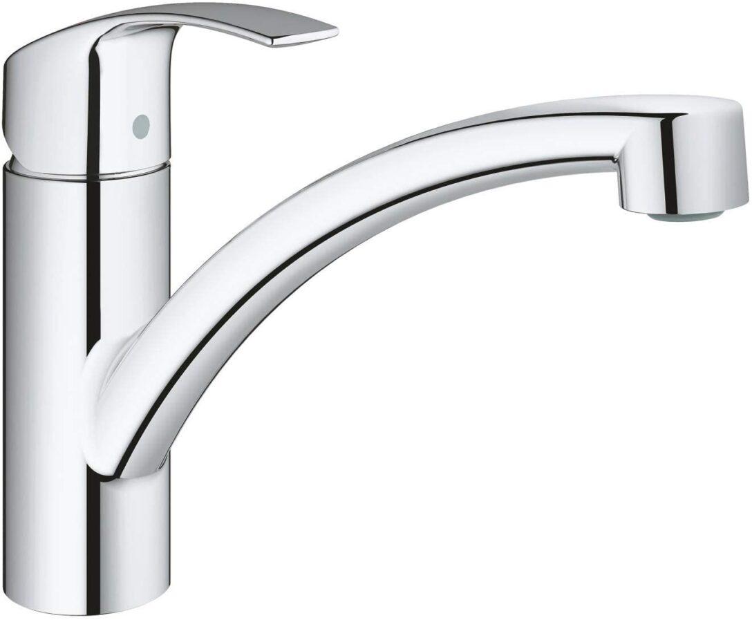 Large Size of Grohe Eurosmart Einhand Spltischbatterie Wasserhahn Für Küche Thermostat Dusche Bad Wandanschluss Wohnzimmer Grohe Wasserhahn