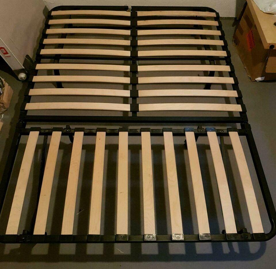 Full Size of Lattenrost Klappbar Ikea Lycksele Gestell 2er Bettsofa Bett 160x200 Und 90x200 Set 180x200 Betten Küche Kosten Sofa Schlaffunktion Ausklappbares 140x200 Wohnzimmer Lattenrost Klappbar Ikea