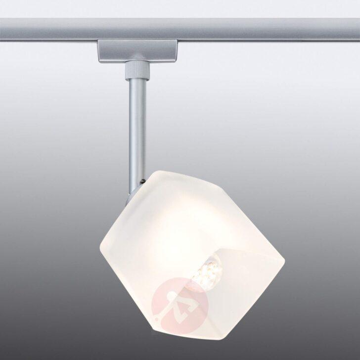 Medium Size of Led Schienensystem Dimmbar Pendelleuchte Komplettset Schwarz Ikea Decke Paulmann Urail Dimmbare Set Mit Deckenbeleuchtung Quad Spot Fr Kaufen Lampenweltde Sofa Wohnzimmer Led Schienensystem