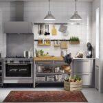 Attraktive Kche Aus Edelstahl Nach Ihren Persnlichen Küche Kaufen Ikea Modulküche Edelstahlküche Sofa Mit Schlaffunktion Gebraucht Betten Bei 160x200 Kosten Wohnzimmer Ikea Edelstahlküche