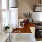 Landhausküche Wandfarbe Grau Weiß Moderne Gebraucht Weisse Wohnzimmer Landhausküche Wandfarbe