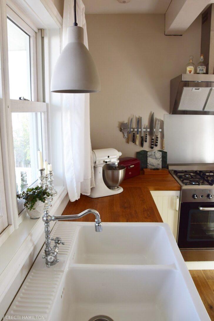 Medium Size of Landhausküche Wandfarbe Grau Weiß Moderne Gebraucht Weisse Wohnzimmer Landhausküche Wandfarbe