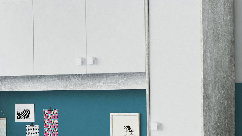 Full Size of überbau Schlafzimmer Modern Bett Berbau Set Concrete Wei Betonoptik 90x200 Cm Sessel Sitzbank Tapete Küche Vorhänge Lampe Weiss Rauch Esstisch Mit Matratze Wohnzimmer überbau Schlafzimmer Modern