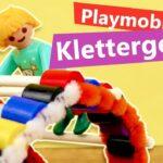 Diy Spielplatz Idee Klettergerst Selber Klettergerüst Garten Wohnzimmer Klettergerüst Indoor Diy