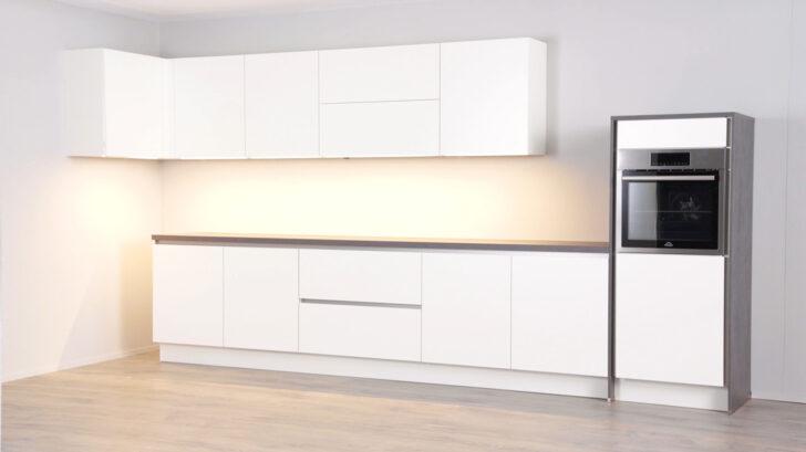 Medium Size of Nobilia Küche Einbauküche Wohnzimmer Nobilia Wandabschlussleiste