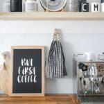 Küche Handtuchhalter Praktische Kchenhelfer Diy Ideen Fr Kchenrollenhalter Landhausküche Gebraucht Griffe Single Miniküche Mit Kühlschrank Türkis Was Wohnzimmer Küche Handtuchhalter