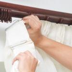 Modern Vorhänge Wohnzimmer Modern Vorhänge Gardinen Richtig Aufhngen 5 Klassische Und Moderne Varianten Esstisch Deckenleuchte Schlafzimmer Modernes Bett Design Küche Holz Sofa