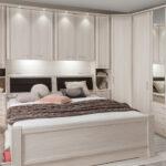 Schlafzimmer überbau Wohnzimmer Erleben Sie Das Schlafzimmer Luxor 3 4 Mbelhersteller Wiemann Rauch Set Mit Matratze Und Lattenrost Boxspringbett Sessel Kommoden Lampe Romantische Stehlampe