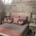 Rosa Schlafzimmer Ideen 12 Haus Deko Sitzbank Klimagerät Für Günstige Deckenleuchte Wandleuchte Romantische Deckenlampe Luxus Tapeten Kommode Modern Weißes Wohnzimmer Altrosa Schlafzimmer
