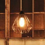 Vintage Deckenleuchte Retro Lampe Designer Metall E27 Sockel Küche Moderne Wohnzimmer Bad Bett Esstisch Led Schlafzimmer Deckenleuchten Wohnzimmer Vintage Deckenleuchte