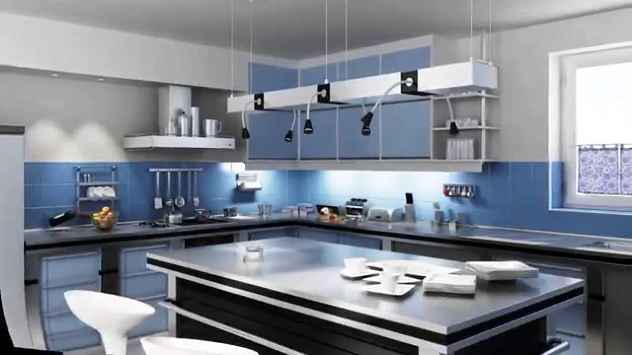 Full Size of Moderne Küchen Kchen Design Youtube Modernes Sofa Esstische Regal Bett 180x200 Duschen Deckenleuchte Wohnzimmer Bilder Fürs Landhausküche Wohnzimmer Moderne Küchen Küchen