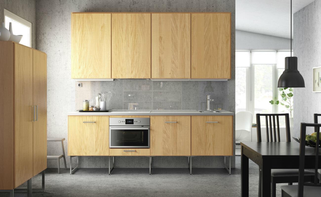 Full Size of Ikea Küchenzeile Durchschnittlicher Preis Wie Viel Kostet Eine Kchenzeile Küche Kosten Betten 160x200 Modulküche Kaufen Sofa Mit Schlaffunktion Miniküche Wohnzimmer Ikea Küchenzeile