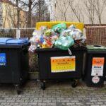 Bericht Grne Wollen Bundesweit Einheitliches Mllsystem Ende Müllsystem Küche Wohnzimmer Müllsystem
