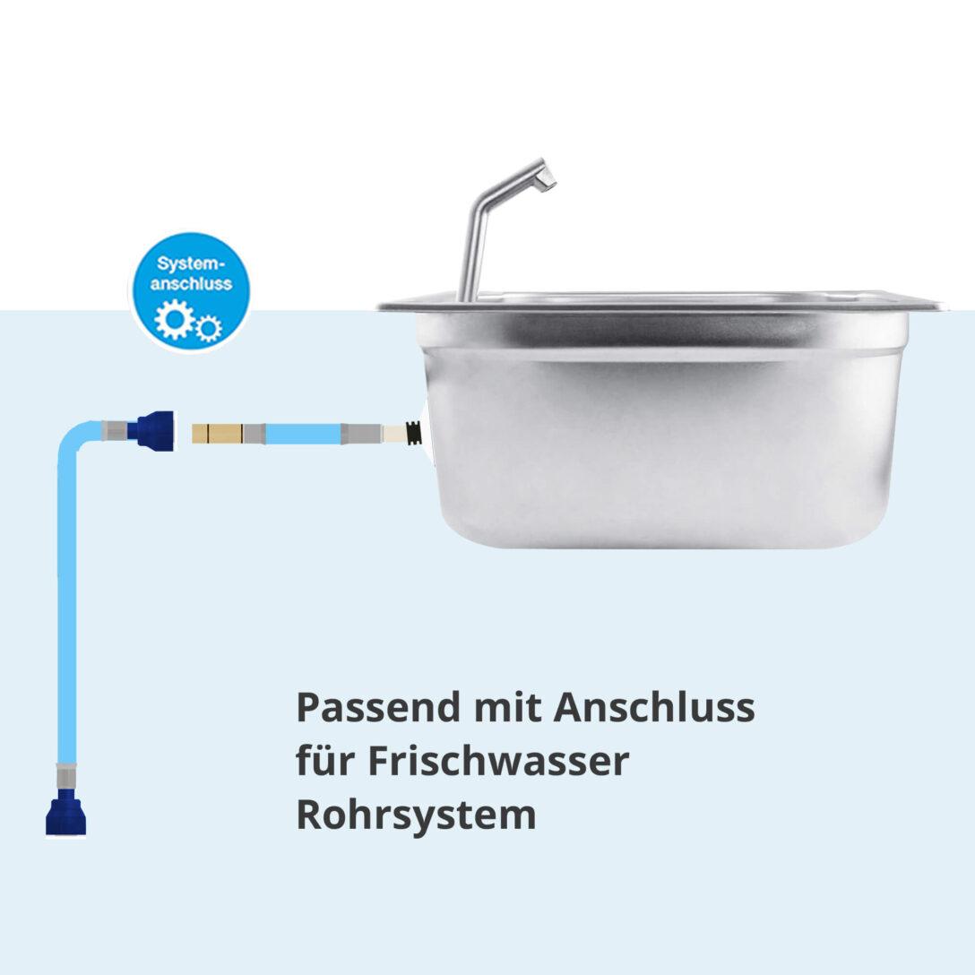 Large Size of Wasserhahn Anschluss Klapphahn Kaufen Mit Armatur Runnywater Küche Wandanschluss Bad Für Wohnzimmer Wasserhahn Anschluss
