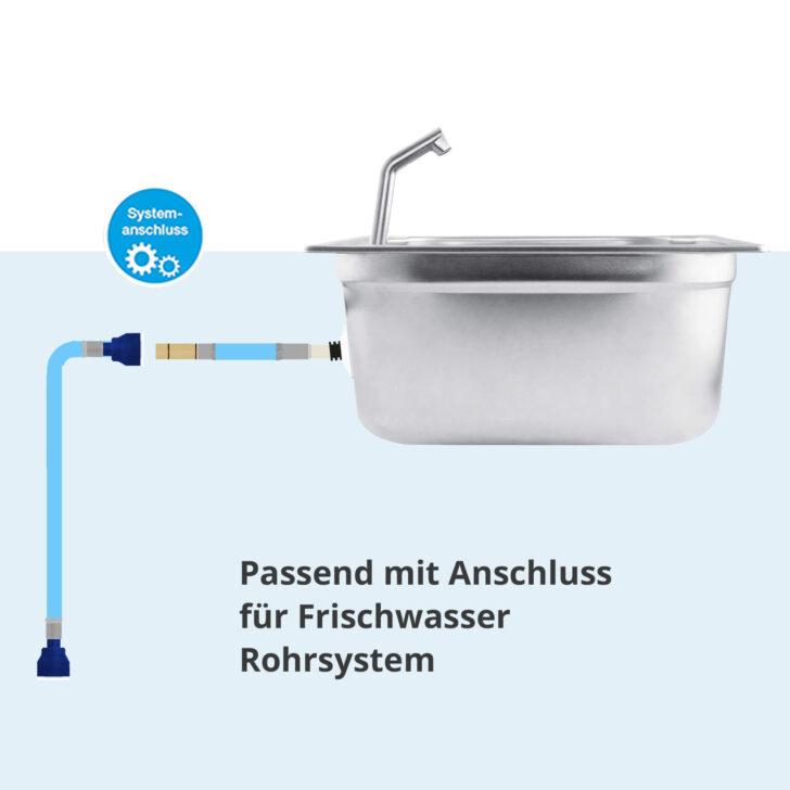 Medium Size of Wasserhahn Anschluss Klapphahn Kaufen Mit Armatur Runnywater Küche Wandanschluss Bad Für Wohnzimmer Wasserhahn Anschluss