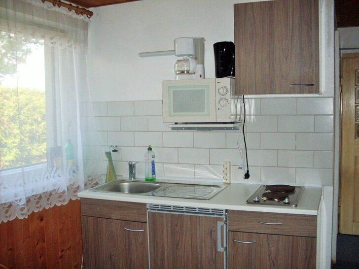 Roller Singleküche Sonea Minikuchen Bei Caseconradcom Mit E Geräten Regale Kühlschrank Wohnzimmer Roller Singleküche Sonea