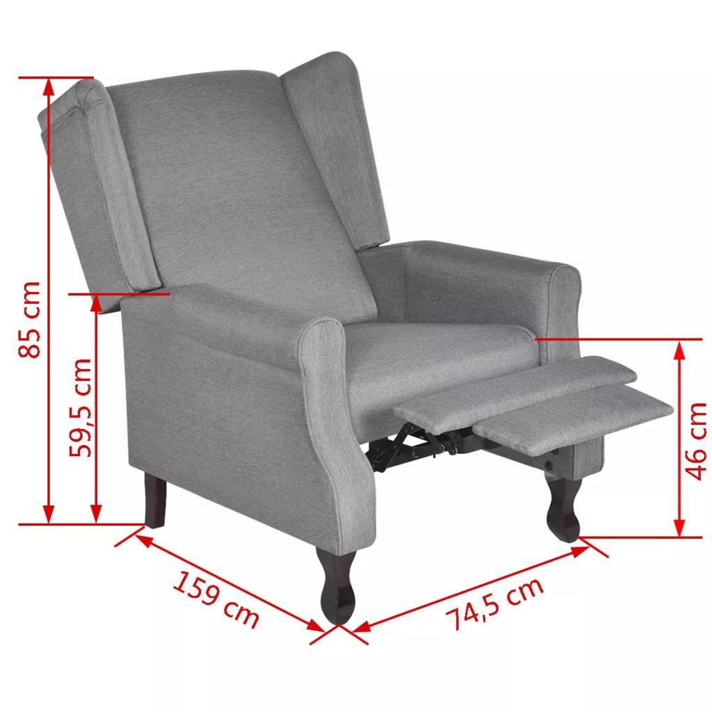 Full Size of Garten Liegestuhl Verstellbar Liegesessel Ikea Elektrisch Verstellbare Sessel Stoff Grau Gitoparts Sofa Mit Verstellbarer Sitztiefe Wohnzimmer Liegesessel Verstellbar