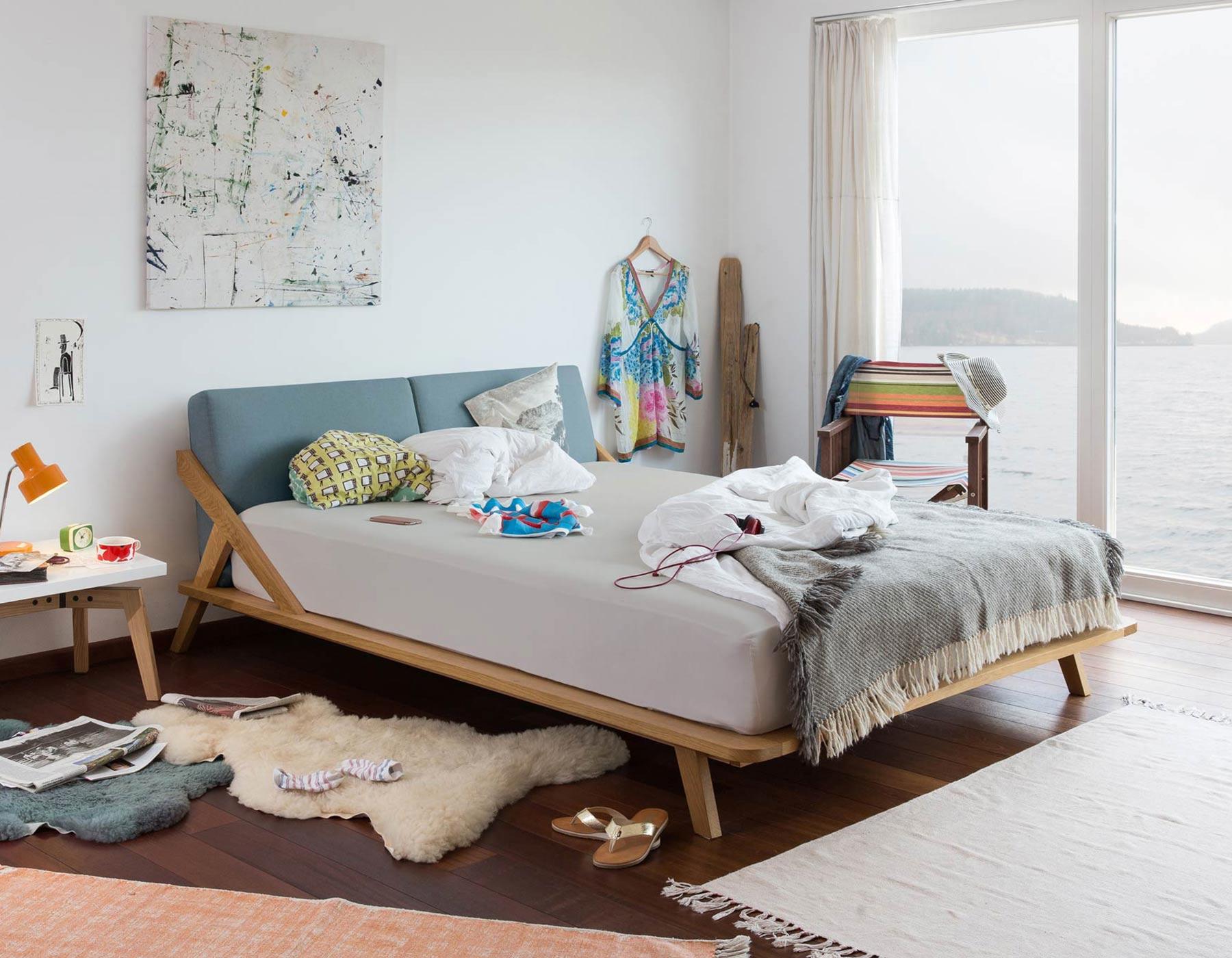 Full Size of Bett Design Holz Betten Massivholz Schlicht Nordic Space Lieber Natrlich Modern 180x200 Schwarz 200x220 Bopita Eiche Massiv Niedrig Platzsparend Stabiles Wohnzimmer Bett Design Holz