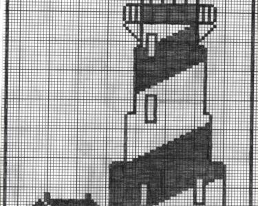 Häkelmuster Gardine Wohnzimmer Häkelmuster Gardine Lighthouse3jpg 20332985 With Images Filet Crochet Charts Gardinen Für Die Küche Wohnzimmer Schlafzimmer Scheibengardinen Fenster