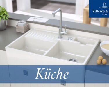 Spülstein Keramik Wohnzimmer Spülstein Keramik Montage Splstein Villeroy Boch Youtube Waschbecken Küche