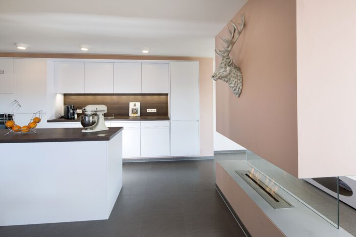 Medium Size of Ikea Raumteiler Kche Landhausstil Beste Wohndesign Nischenrückwand Küche Mischbatterie Barhocker Doppelblock Mit E Geräten Günstig Werkbank Einrichten Wohnzimmer Offene Küche Ikea