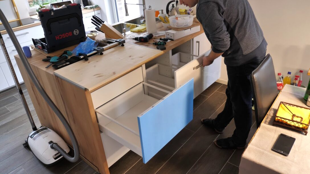 Large Size of Ikea Kche Maximera Schublade Ausbauen Einsetzen Bis 2017 Vs 2018 Betten Bei Einbau Mülleimer Küche Kosten 160x200 Modulküche Kaufen Doppel Miniküche Sofa Wohnzimmer Auszug Mülleimer Ikea