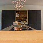 Der Pocket Schrank Zustzliche Kchenanrichte Einbauküche Mit E Geräten L Küche Günstig Kochinsel Bett 160x200 Lattenrost Sofa Holzfüßen Wohnzimmer Anrichte Mit Arbeitsplatte