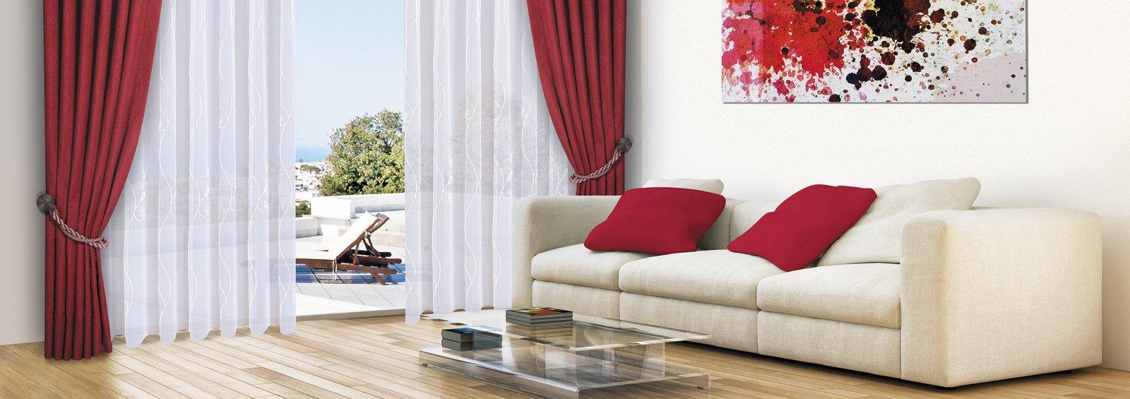 Full Size of Gardinen Doppelfenster Vorhnge Gnstig Online Kaufen Für Die Küche Wohnzimmer Fenster Schlafzimmer Scheibengardinen Wohnzimmer Gardinen Doppelfenster