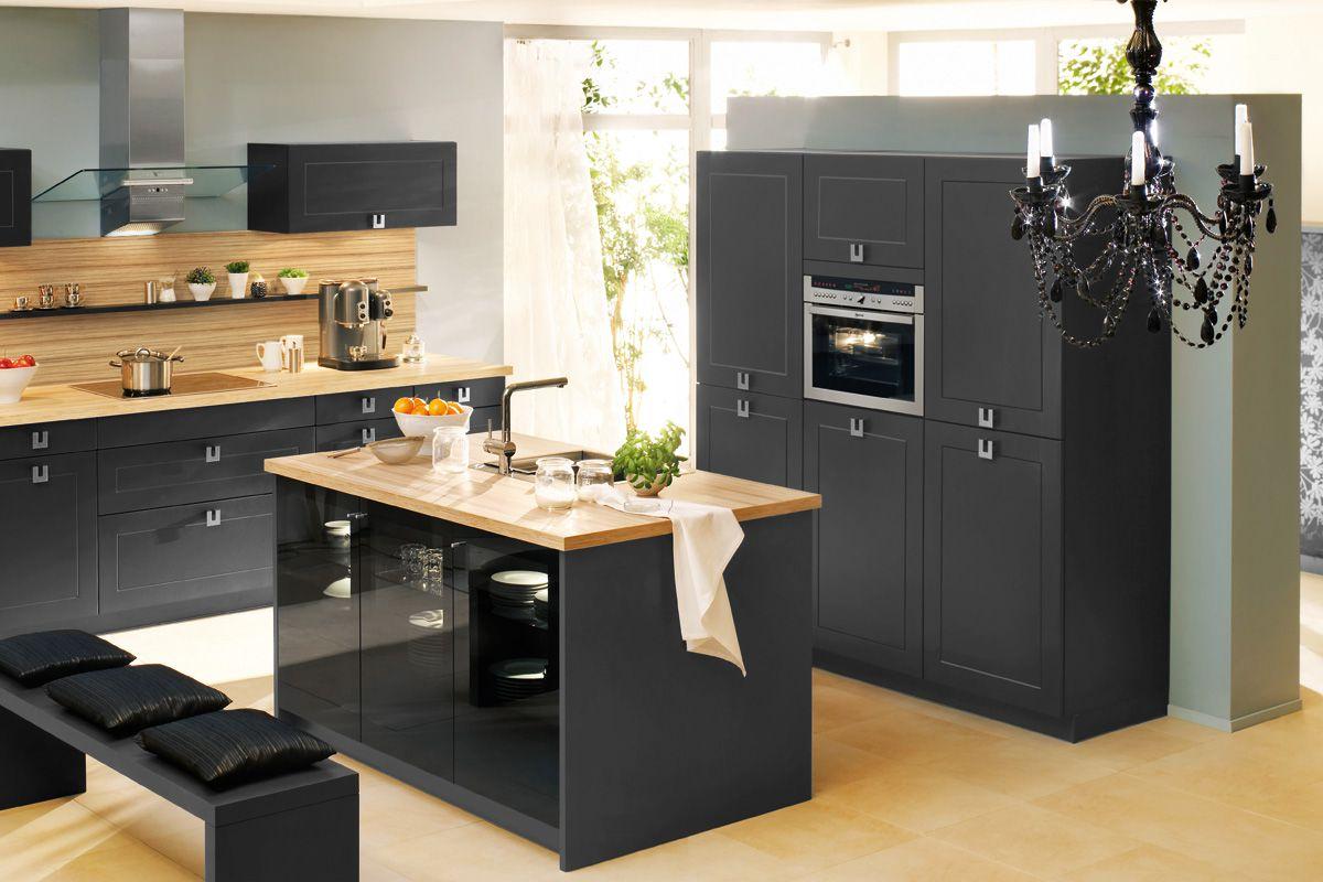 Full Size of Ballerina Küchen Roma S 3732 Kchen Finden Sie Ihre Traumkche Regal Wohnzimmer Ballerina Küchen
