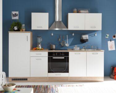 Miniküchen Wohnzimmer Kche And Kchenblock Kchenzeile Komplettkche 270cm Singlekche