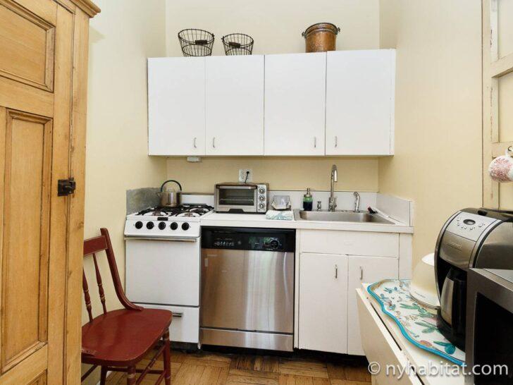 Medium Size of Habitat Küche Wohnungsvermietung In New York 2 Zimmer Upper East Side Ny 17538 Anthrazit Gebrauchte Einbauküche Landhausküche Gebraucht Mit Kochinsel Wohnzimmer Habitat Küche