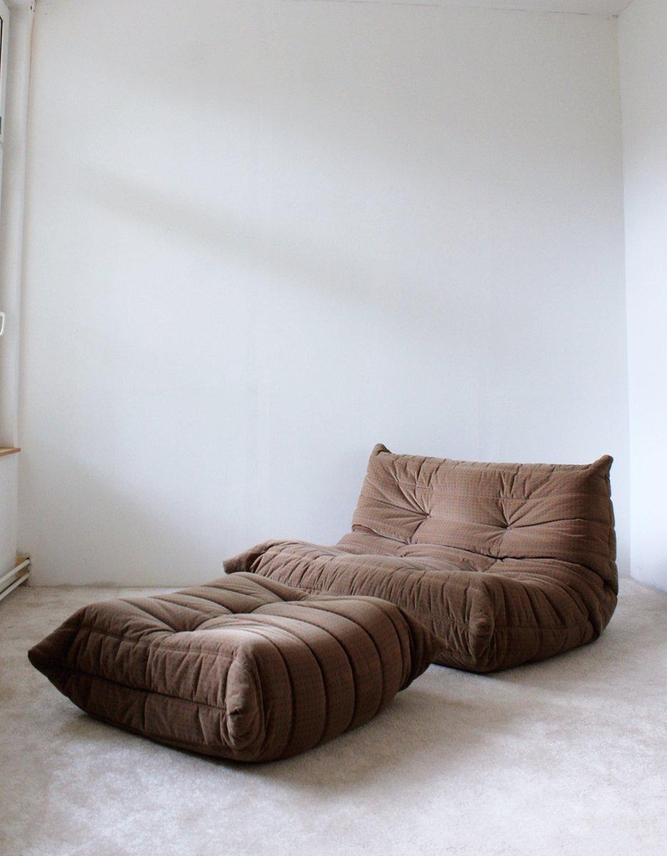 Full Size of Ligne Roset Togo Occasion Sofa Replica 3 Places Dimensions Chair For Sale Fake Franzsisches Set Mit Fuhocker Von Michel Wohnzimmer Ligne Roset Togo