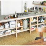 Offenes Regal Küche Kche Home Interior Referenz Bauen Gebrauchte Einbauküche Landhausküche Gebraucht Mit Körben Raumteiler Fototapete Industrie Inselküche Wohnzimmer Offenes Regal Küche